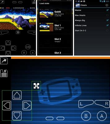 boy advance emulator android my boy gba emulator apk android apps