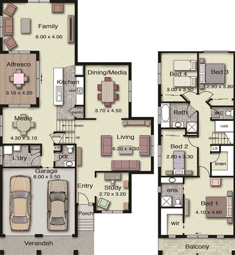 hotondo homes floor plans killalea 301 home design house design killalea 301 home design