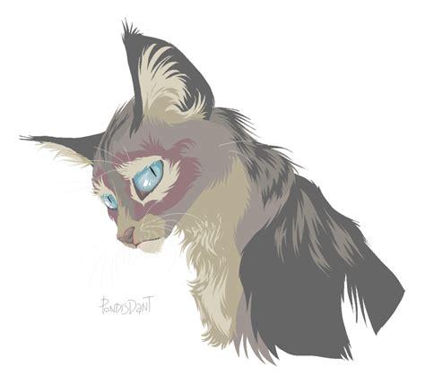 sad cat by pondis dant on deviantart