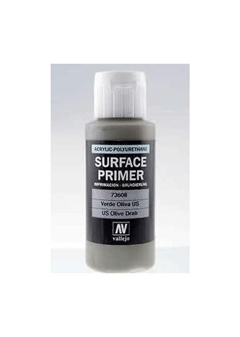 polyurethane primer books vallejo acrylic polyurethane primer us olive drab 200ml