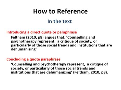 how to reference textbooks the benefits of harvard referencing