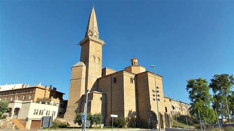 Iglesia De San Pedro Olite Descubre Navarra Turismo Iglesia De San Pedro Olite Descubre Navarra Turismo