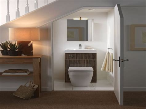 under stairs bathroom 15 smart ideas to utilize space under stairs