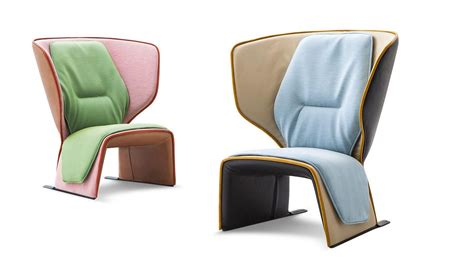 Urquiola Armchair by Gender Armchair By Urquiola For Cassina