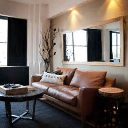 Potts point 1 bedroom contemporary living room sydney by