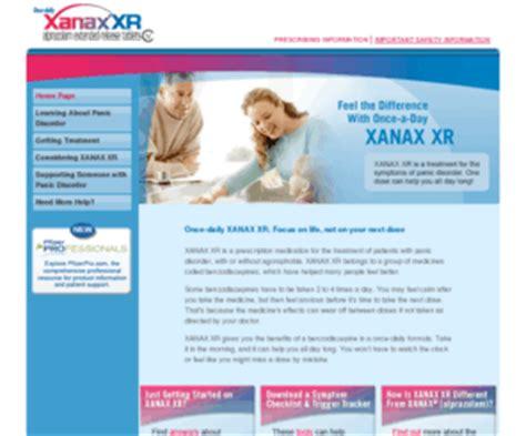 Detox Schedule For Xanax by Xanax Help Panic Disorders Karhpoliklinika Net