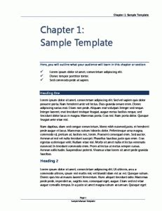 manual templates microsoft word templates