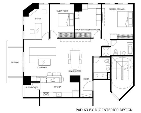 bachelor pad house plans bachelor pad house floor plans house design plans