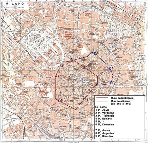 porte di roma mappa porte storiche di le loro origini e le loro storie