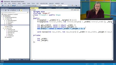 C++ A General Purpose Language and Library: (04) Pointers ... C- Pointer Indirection