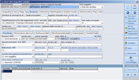 cassetta fiscale italsoft srl soluzioni per professionisti