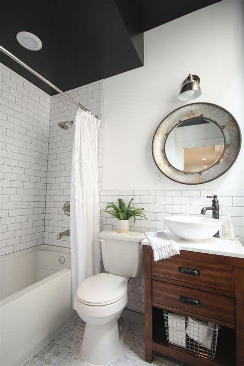 Bathroom Subway Tiles - 10 ways to use subway tile that aren t boring af