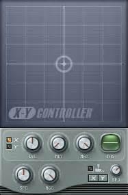 fruity x y controller tutorial fruity x y controller is an controller plugin