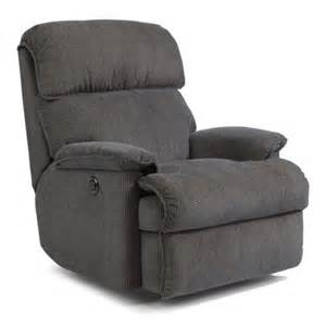 flexsteel accents geneva power rocker recliner belfort