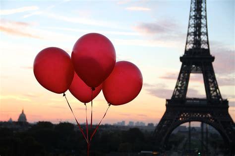 Eiffel Tower Balloons » Home Design 2017
