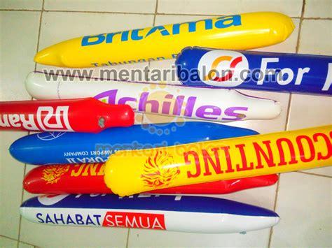 Harga Balon by Jual Produksi Balon Supporter Balon Tepuk Harga Murah
