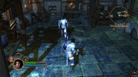 influence dungeon siege 3 dungeon siege 3 скриншоты видео описание классы кооператив