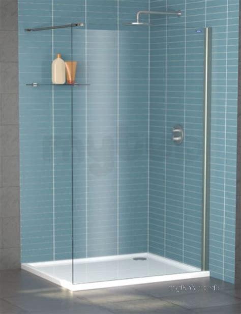 Showerlux Shower Doors Showerlux Legacy Room Panel 900mm Showerlux