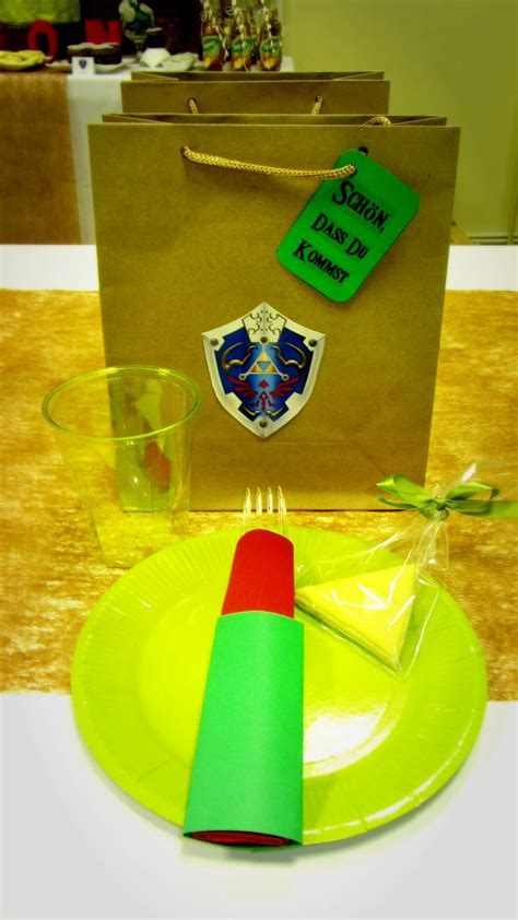 zelda themed birthday party 17 best images about legend of zelda party ideas on