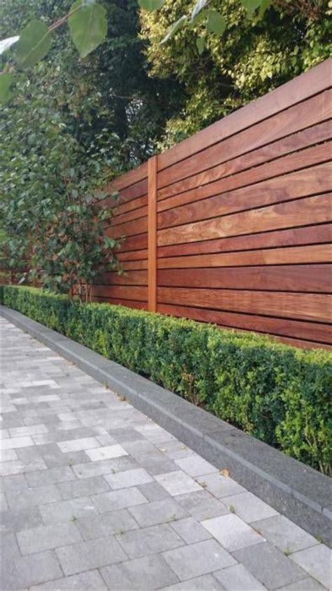 modern backyard fence best 25 fence panels ideas on wood fencing