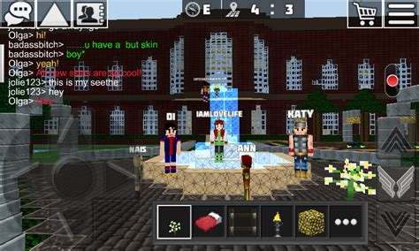 world of cubes apk world of cubes with skins export to minecraft android apps on play
