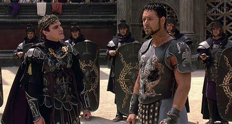 gladiator film inaccuracies gladiator 3
