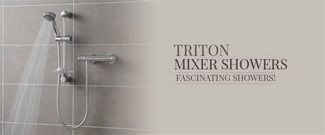 Mixer Showers For Sale by Triton Mixer Showers Sale Qs Supplies