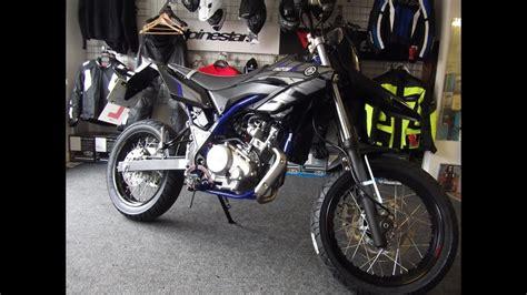 Yamaha Wr125 R Brand New yamaha wrx 125 brand new running