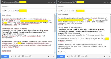 email bahasa indonesia it is not just white bahasa vs english