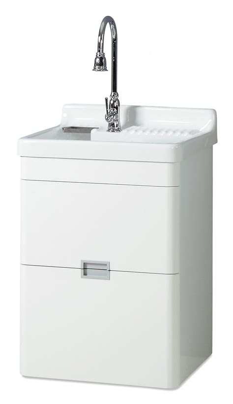 Utility Sink Cabinet by Cool Home Depot Utility Sink On Bowl Laundry Tub