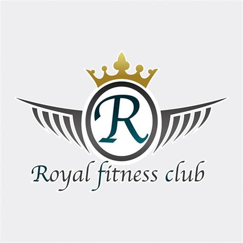Gym Fitness Logo Template 84 Psd Format Download Free Premium Templates Nightclub Logo Template