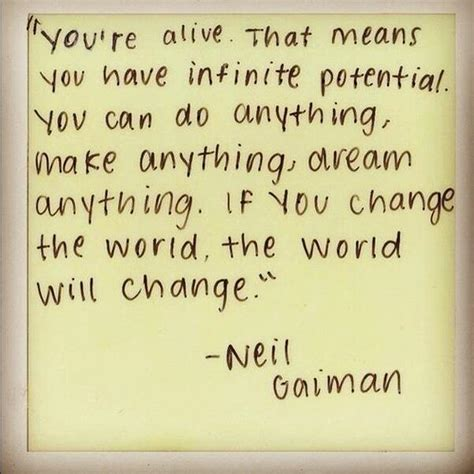 Brit Will Do Anything For A by 22 Best Neil Gaiman Quotes Sayings And Quotations Quotlr