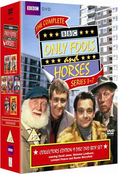 Goodnight Construction Box Set only fools and horses series 1 7 dvd zavvi