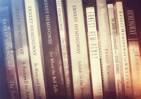 ernest hemingway best book ernest hemingway books www pixshark images