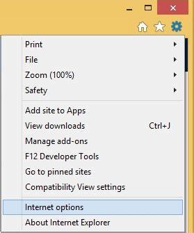 reset ie tool how to reset internet explorer to default settings