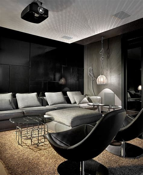 Modern Row House By Lukas Machnik Interior Design Home Row House Interior Design
