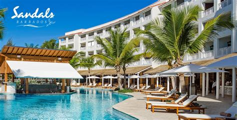 sandals resort deals 84 wedding packages barbados all inclusive