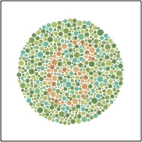 color vision pattern x linked inheritance genetics generation