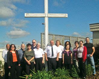 Arc Detox Edmonton by Salvation Army Canada Articles A Place Of Renewal In