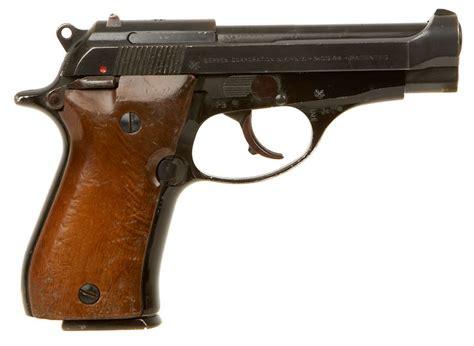 beretta 380 model 84 deactivated beretta model 84 pistol modern deactivated