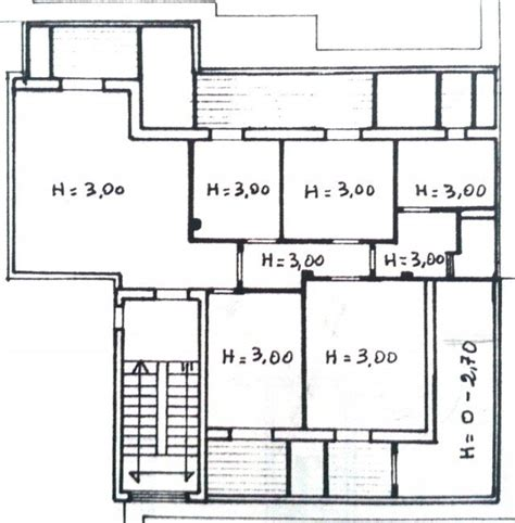 Planimetria Casa 120 Mq by 120 Mq Una Casa Riportata A Nuova Vita Cose Di Casa