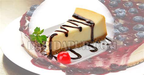 cara membuat cheese cake gebu resepi cheese cake kukus bergambar daridapur com