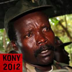 Truth about kony 2012 campaign