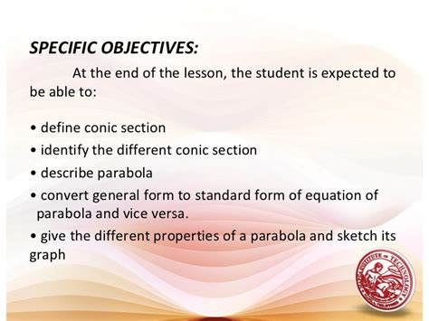 sectioned definition conic section definition 28 images conic section