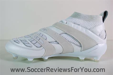 adidas david beckham predator accelerator limited edition review soccer reviews for you