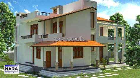 sri lankan house design sri lankan modern house plans