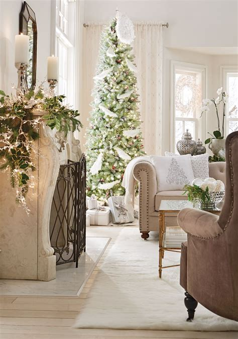 home decorator com this tall christmas tree is a showstopper in any home
