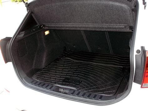 Bmw Boot Mat by Complexion Automotive Boot Mat Liner Bmw X1