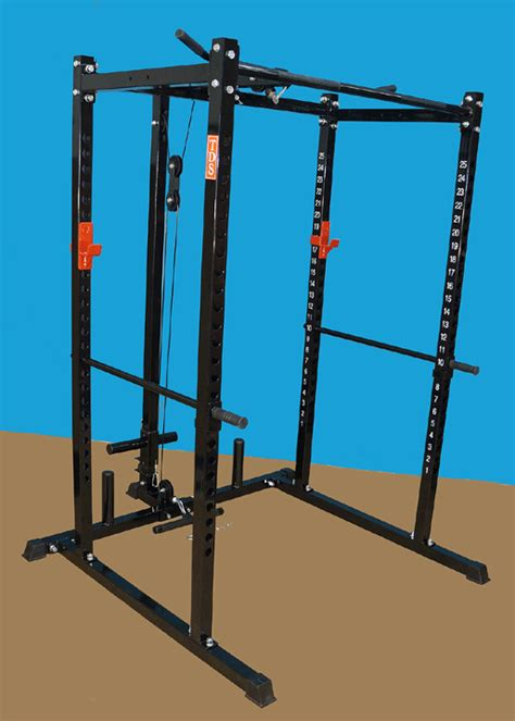 Power Rack Low Ceiling by 72 Inch Power Rack For Low Ceiling
