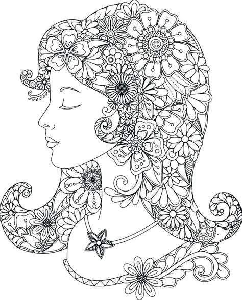 turn photos into coloring pages how to turn a picture into a coloring page at getcolorings